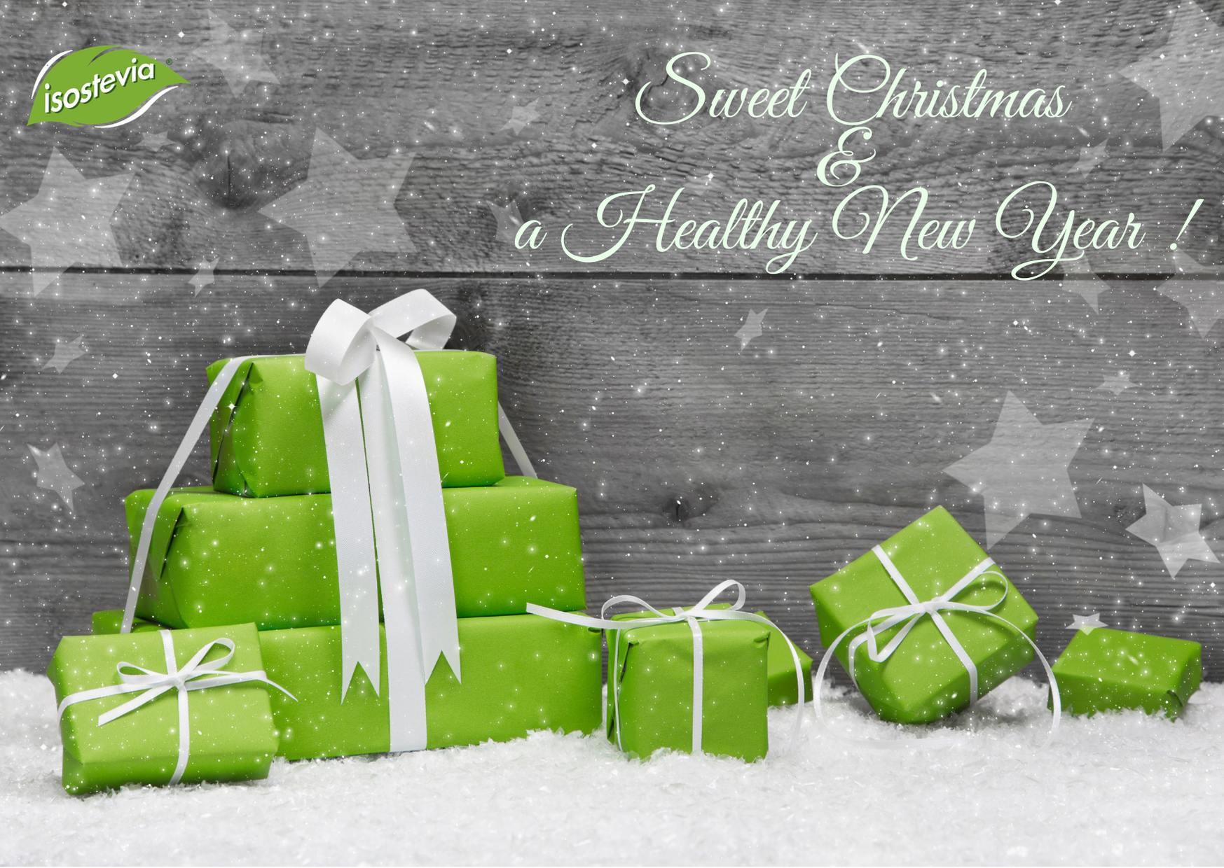 green gifts isostevia